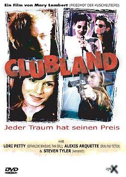 Clubland DVD