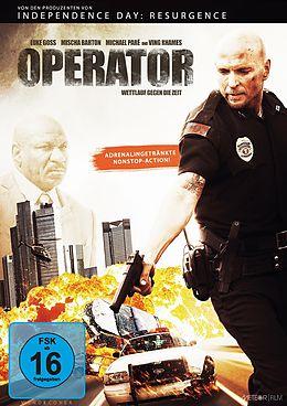 Operator - Wettlauf gegen die Zeit DVD