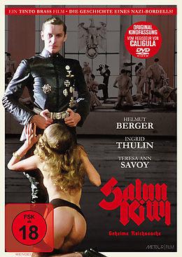 Salon Kitty - Geheime Reichssache DVD