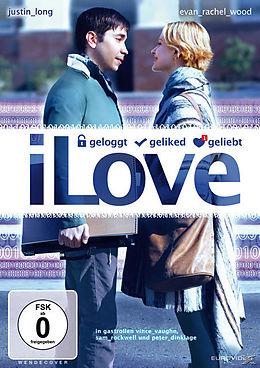 iLove - gelogged, geliked, geliebt
