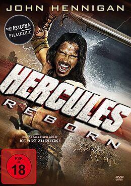 Hercules Reborn DVD