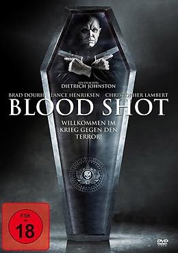 Blood Shot DVD