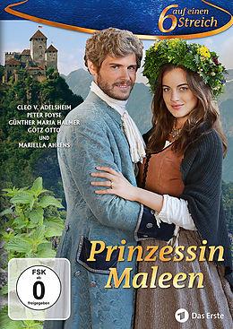 Prinzessin Maleen DVD