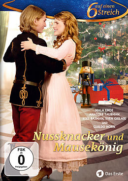 Nussknacker und Mausekönig DVD