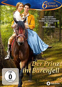 Der Prinz im Bärenfell DVD