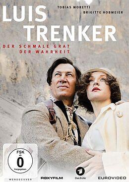 Luis Trenker - Der Schmale Grat der Wahrheit DVD