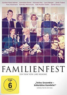 Familienfest DVD