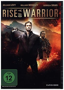 Rise of a Warrior DVD