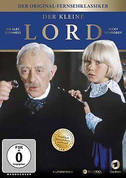 Der kleine Lord DVD