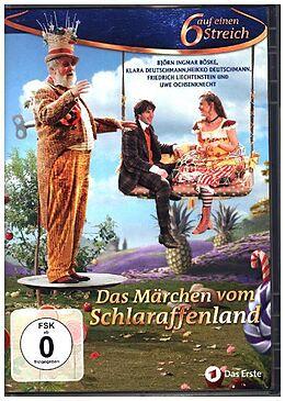 Das Märchen vom Schlaraffenland DVD