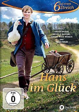 Hans im Glück DVD