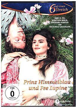 Prinz Himmelblau und Fee Lupine DVD
