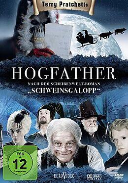 Hogfather - Erwarte das Unerwartete! DVD