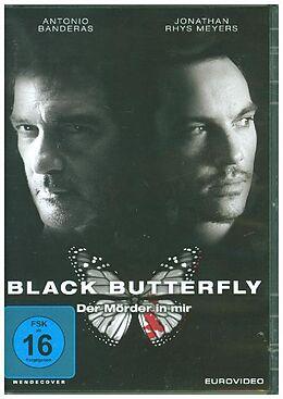 Black Butterfly - Der Mörder in mir DVD