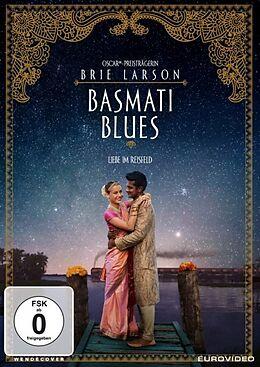 Basmati Blues - Liebe im Reisfeld DVD