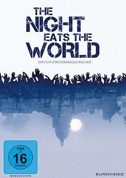 The night eats the world DVD