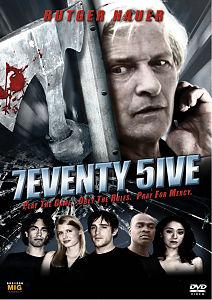 7eventy 5ive [Version allemande]