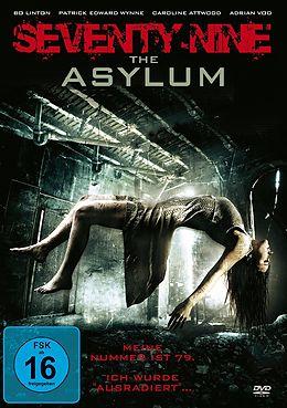 Seventy Nine - The Asylum DVD
