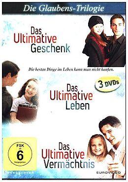 Die Glaubens-Trilogie DVD