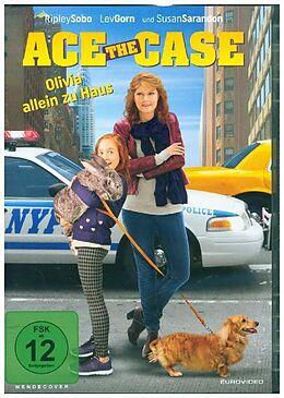 Ace the Case - Olivia allein zu Haus DVD