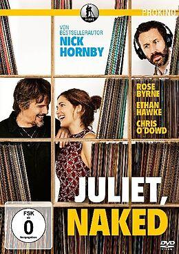 Juliet, Naked DVD