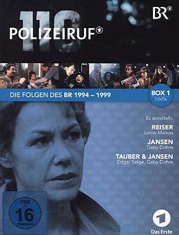 Polizeiruf 110 DVD