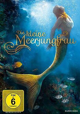 Die kleine Meerjungfrau DVD