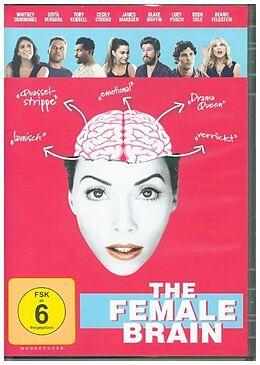 The Female Brain - Warum Frauen anders sind als Männer DVD