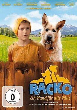 Racko - Ein Hund für alle Fälle - Staffel 1 DVD