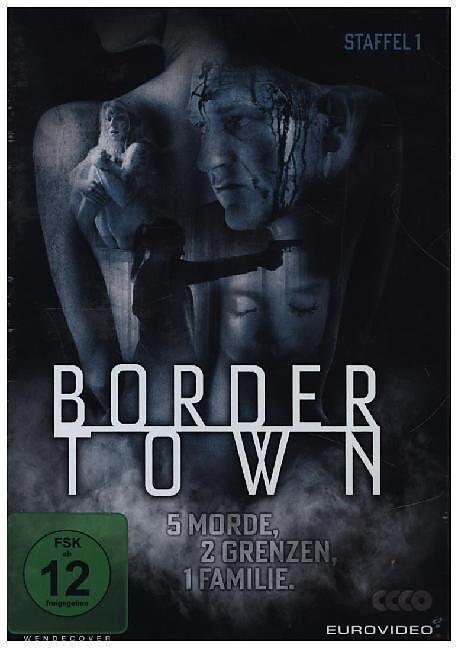 Bordertown Staffel 01 Dvd Online Kaufen Ex Libris