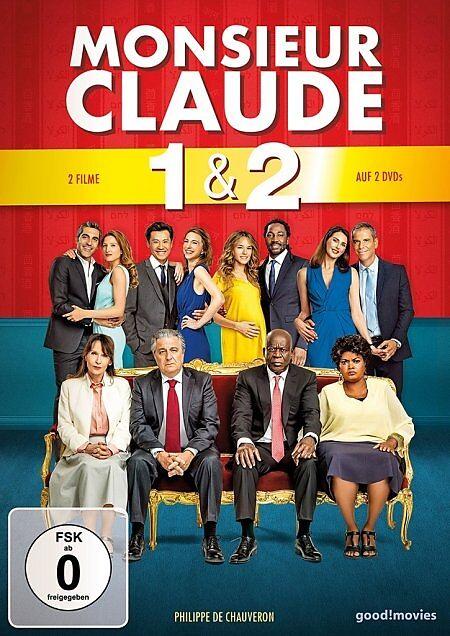 Monsieur Claude 3