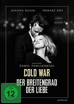 Cold War - Der Breitengrad der Liebe DVD