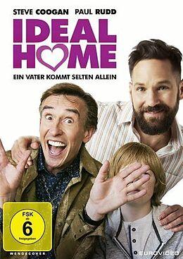 Ideal Home - Ein Vater kommt selten allein DVD