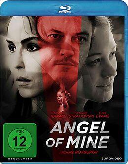 Angel of Mine - BR Blu-ray