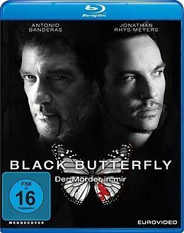 Black Butterfly Blu-ray