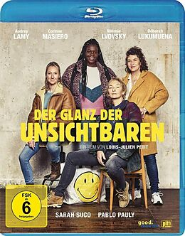Les Invisibles (d) Blu-ray