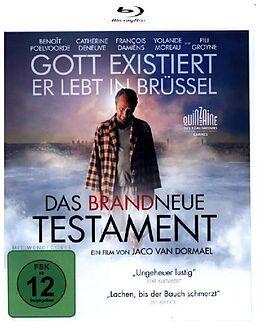 Das brandneue Testament Blu-ray