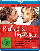 Pierre Richard & Gerard Depardieu Edition [Versione tedesca]