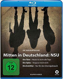 Mitten In Deutschland: Nsu Blu-ray