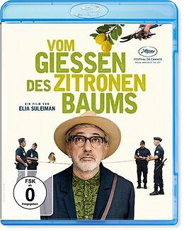 Vom Giessen des Zitronenbaums Blu-ray