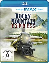 Rocky Mountain Express [Versione tedesca]