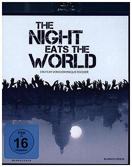 The night eats the world Blu-ray