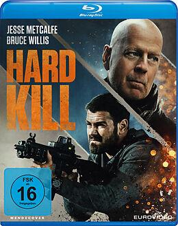Hard Kill Blu-ray