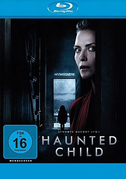 Haunted Child - BR Blu-ray