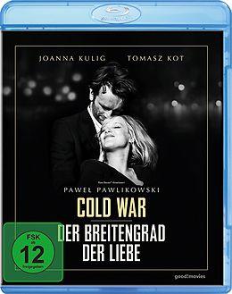 Cold War - Der Breitengrad Der Liebe Blu-ray