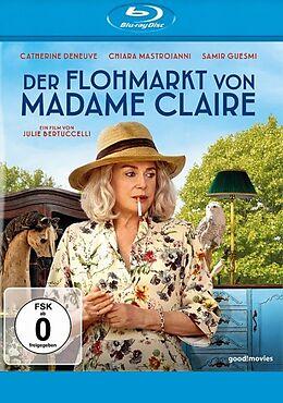 Der Flohmarkt von Madame Claire Blu-ray
