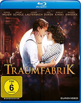 Traumfabrik - BR Blu-ray