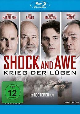 Shock and Awe - Krieg der Lügen Blu-ray