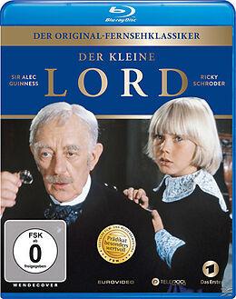Der kleine Lord Blu-ray
