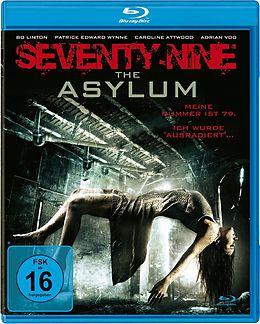 Seventy-nine - The Asylum Blu-ray